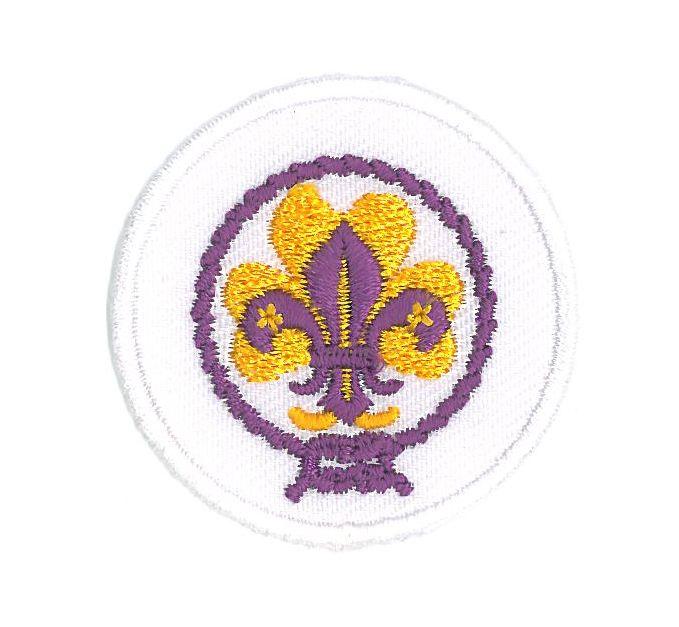 Installatieteken Scouting Nederland