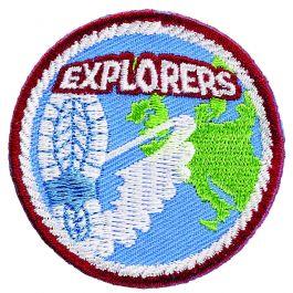 Speltakteken Explorers